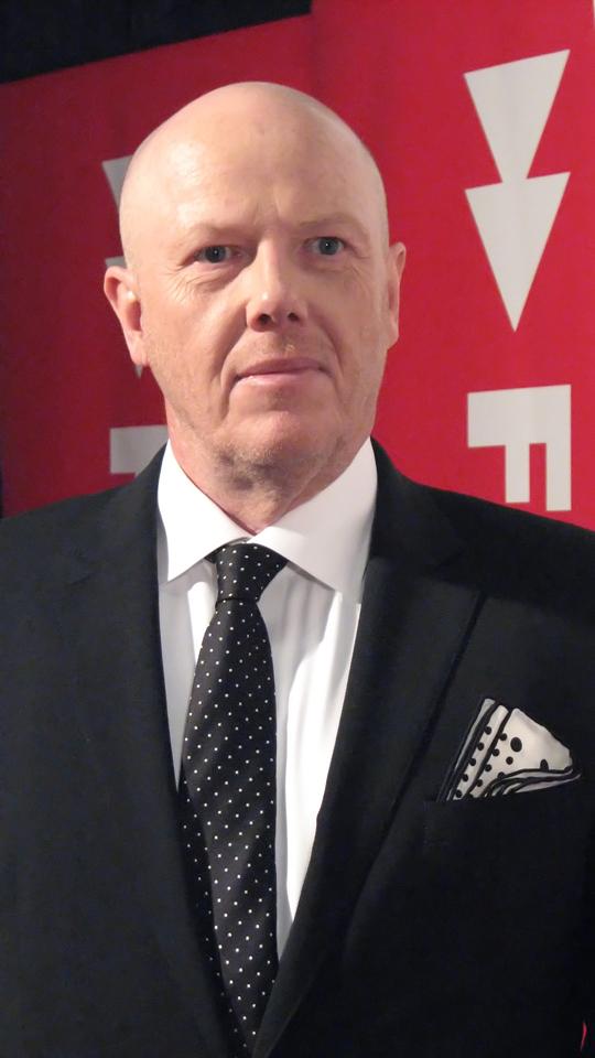 Ian Verchere