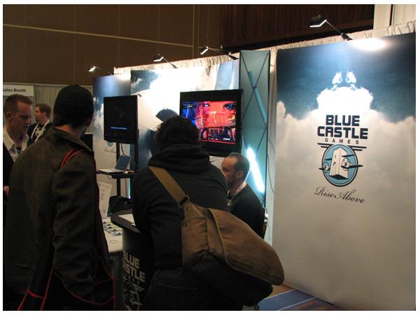 GDC-BlueCastle