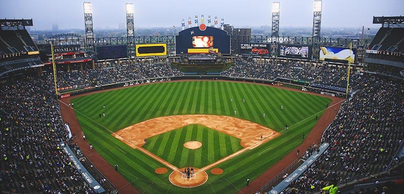 Chicago White Sox Parking Vivid Seats
