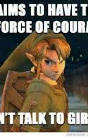 Link Memes The Scent Of Pots Wattpad