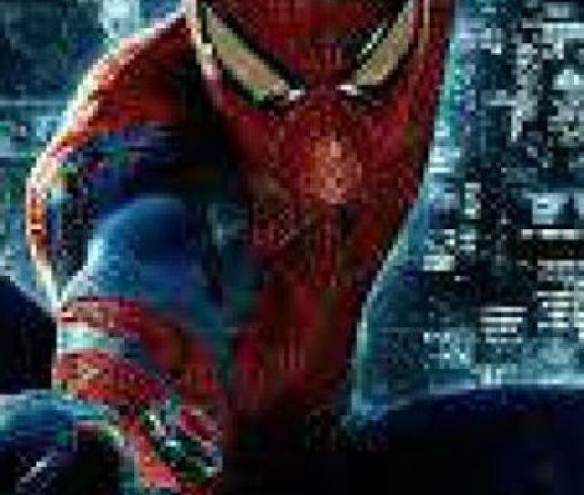 The Amazing Spiderman Xxx