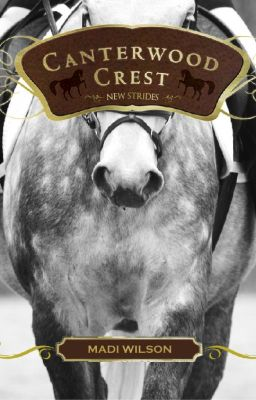 New Strides Canterwood Crest Book 19 M A D I