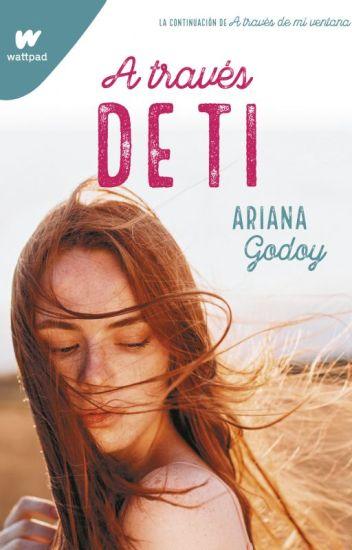 A Través De Ti pdf – Ariana Godoy