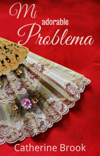 Mi adorable problema (Familia Allen 3) de Catherine Brook