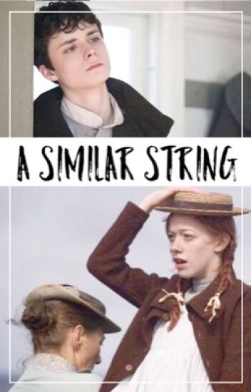Anne Of Green Gables On Twitter The First Two Movies Summarized