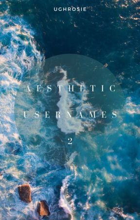 Aesthetic Usernames For Instagram Generator - Ala Model Kini