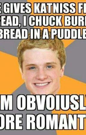 Hunger Games Meets Family Guy In Latest Meme Pic Internet