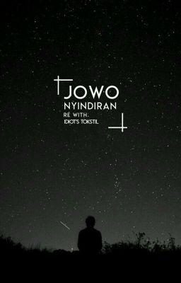 Jowo Nyindiran Sewelas Wattpad