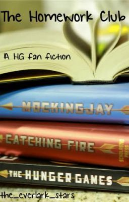 The Homework Club. A HG fan fiction.