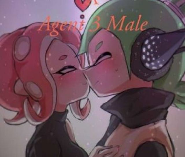 Forbidden Love Female Agent  X Agent  Male