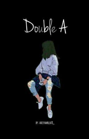 Double A Complete Part 21 Tidur Bareng Wattpad