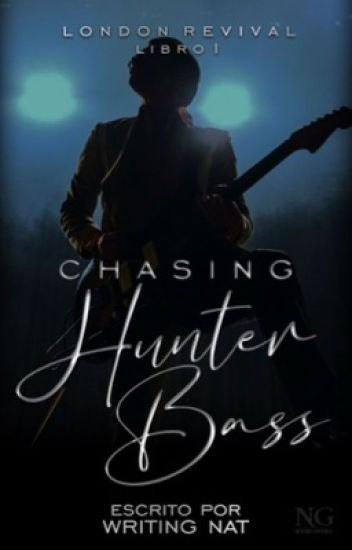 Chasing Hunter Bass de WritingNat