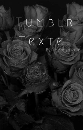Tumblr Texte Depressiv Wattpad