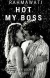 Hot My Boss Part 48 Pernikahan Wattpad