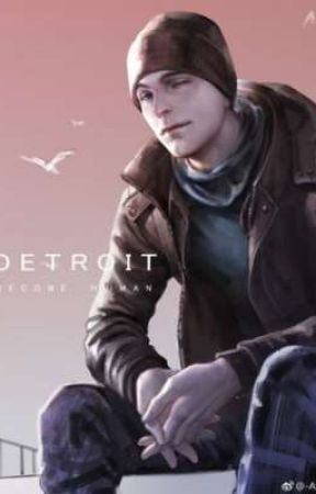 Detroit Become Human Meme With Connor By Littlenewmoon On Deviantart