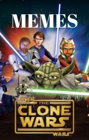 Star Wars Memes Mostly Clone Wars Obi Wan Being Savage Wattpad