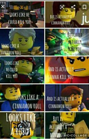 Random Ninjago Memes Meme 4 Lloyd Wtf Are You Doing Wattpad