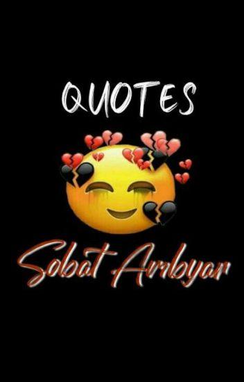 Quotes Sobat Ambyar J E K E Y Wattpad