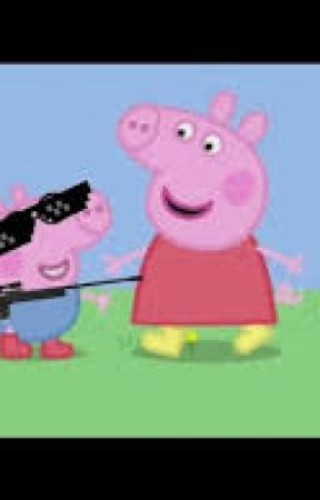 Peppa Pig Rise Of George Chapter 7 Too Little Too Late Wattpad