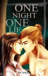 Image result for one night one lie
