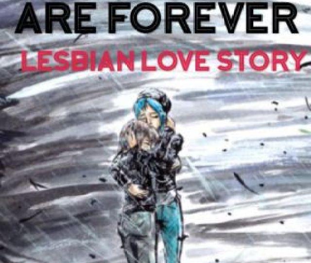 Promises Are Forever Lesbian Love Story