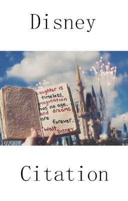 Disney Citation Aladdin Wattpad