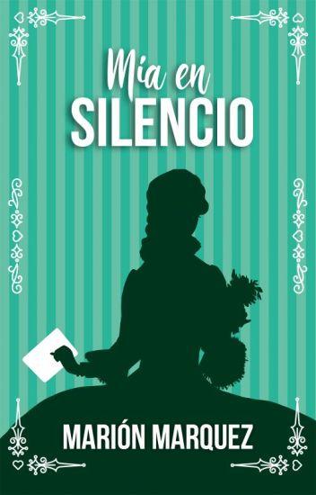 Mía en silencio (Confesiones en la noche 2) de Marión Marquez