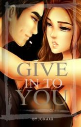 Image result for give in to you