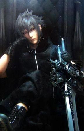 Final Fantasy XV Noctis X Reader One Shot SmutLemon Part 1 Mysterious Lady Wattpad