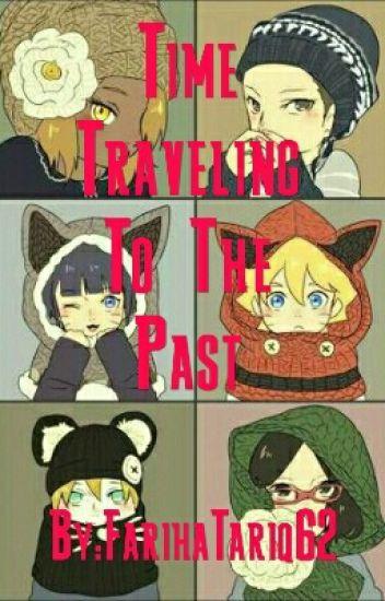 Naruto Time Travel Humor | Joshymomo org