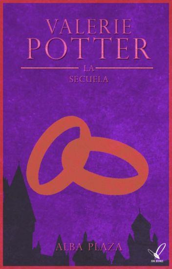 Valerie Potter, la secuela (saga Valerie 6) de Azkaban de Alba Plaza