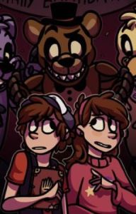 Gravity falls meets fnaf  COMPLETED    The Obsessor   Wattpad Gravity falls meets fnaf  COMPLETED