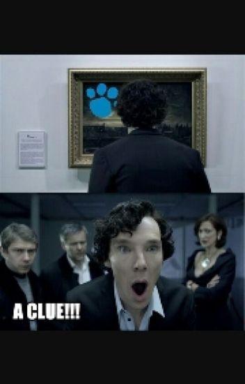 Sherlock Meme Quotes And A Lot More Cathy Chan Wattpad