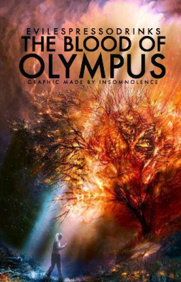 The Blood Of Olympus Rosa Wattpad