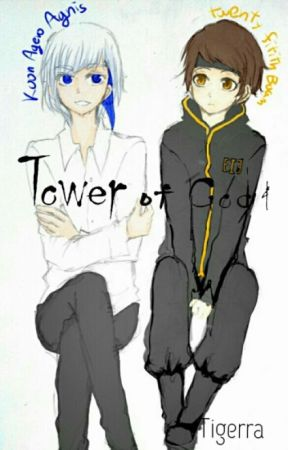 tower of god # 28