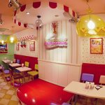Maidreamin Maid Cafe Osaka Japan Travel