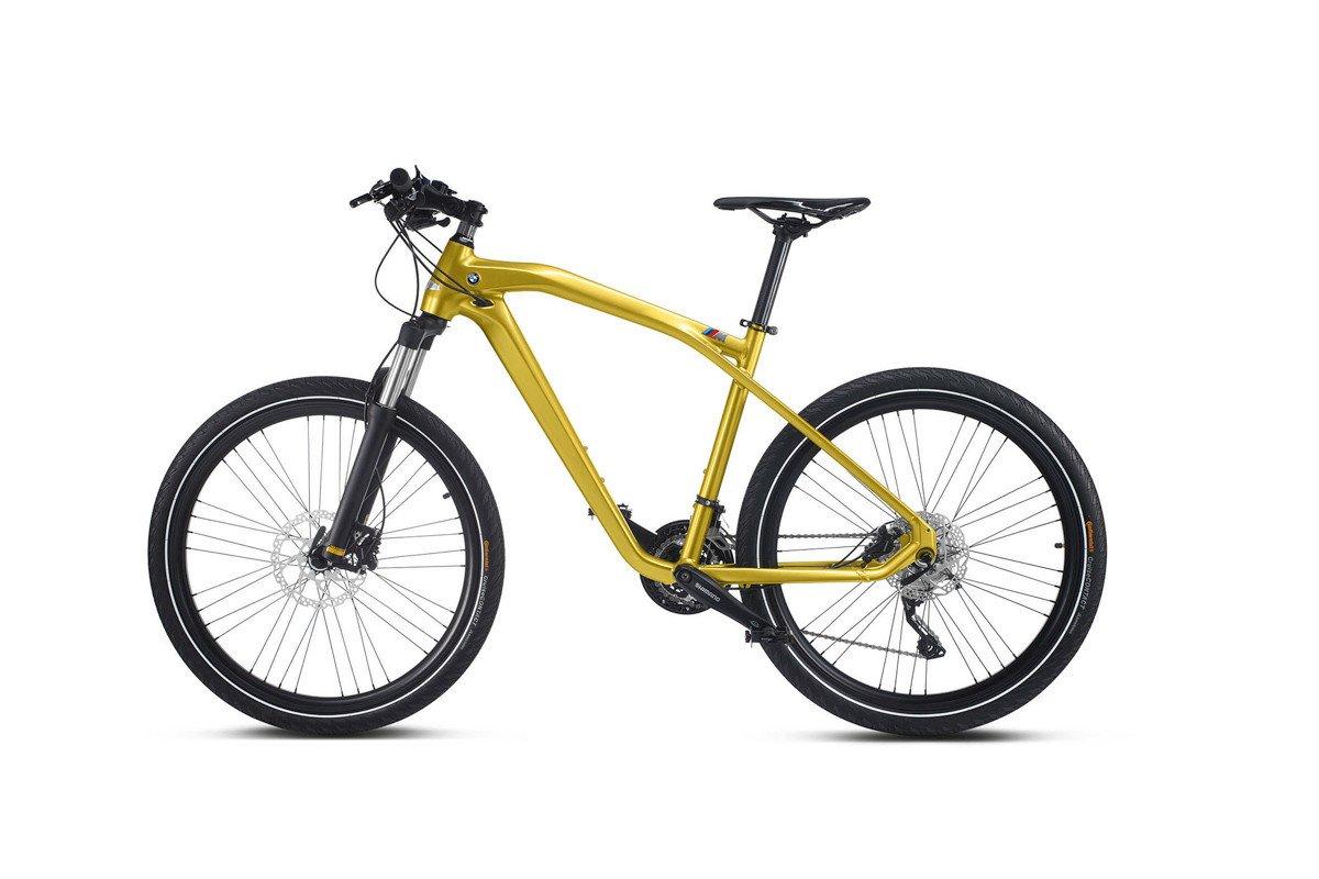 Bmw Cruise M Bike La Bicicleta De La Linea M