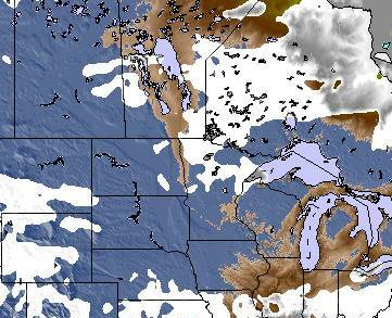 HD Decor Images » Minnesota Cloud Cover on Monday 03 Sep at 1pm CDT Minnesota Cloud Cover on Monday 03 Sep at 1pm CDT map