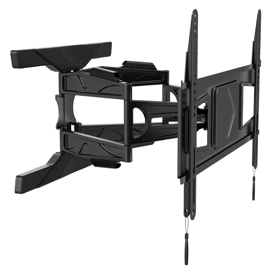 PMD 600 Aluminum Ultra Slim Only 154 LCD TV Wall Mounts