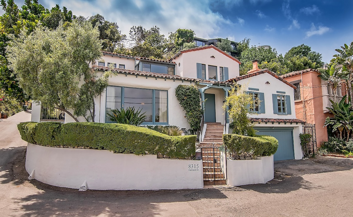 3 Bedroom Beside Chateau Marmont