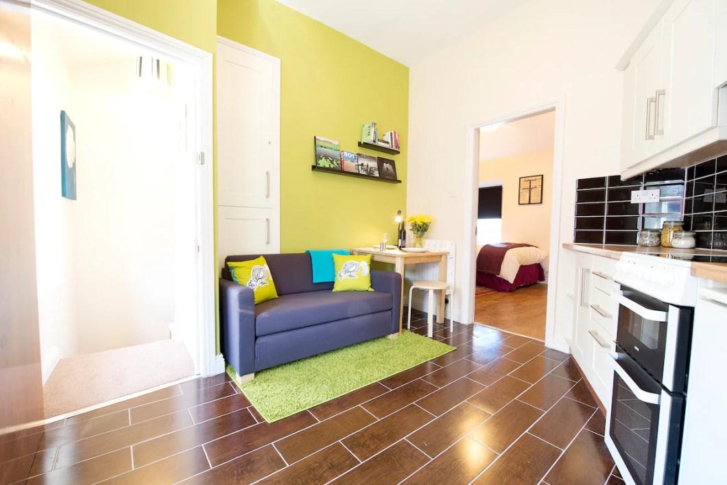 Bedroom Apartment Galway