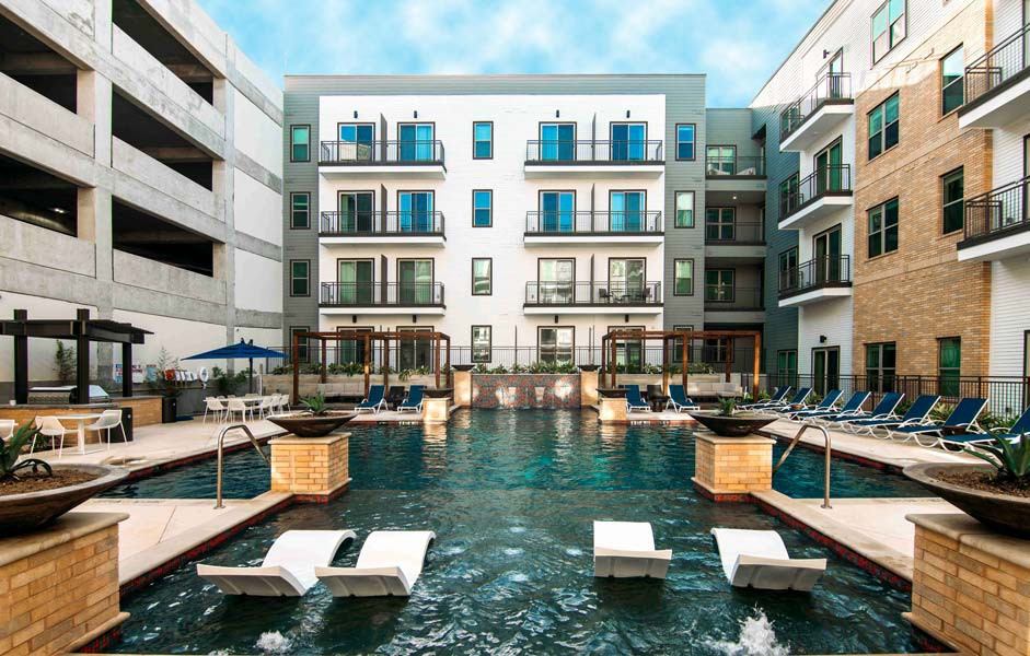 Pearl District And Riverwalk Apartments For Rent In San