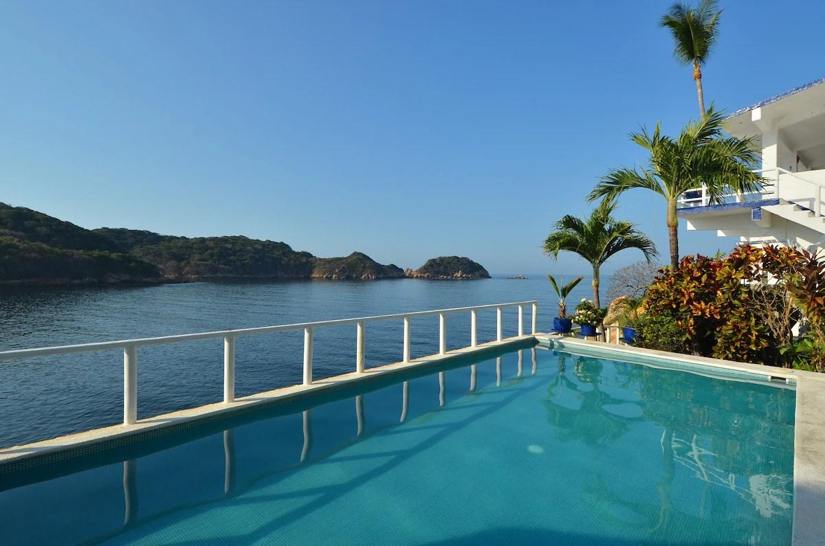 isla de la roqueta vacation rentals