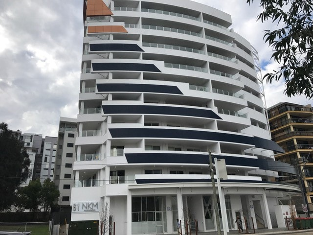 Brand New Fully Furnished 2 Bed Appartment Apartments
