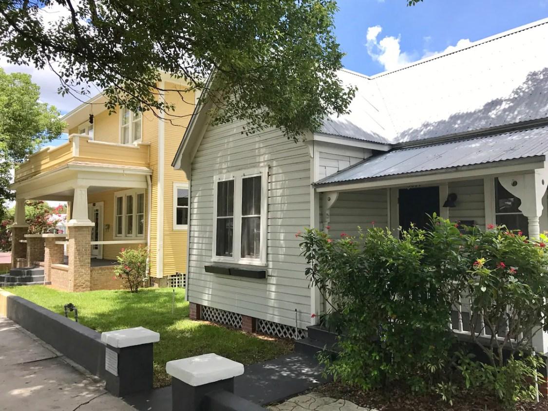 Ybor City Tampa Airbnb