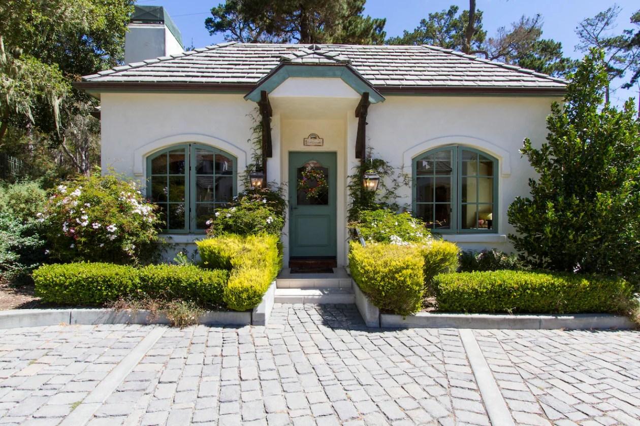 California Airbnb Rentals