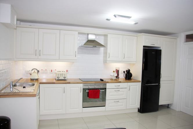 Painting Services Around Dungannon
