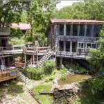 Stunning Treehouse Mansion Houses For Rent In Springfield Tennessee United States