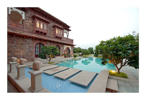 Deluxe Heritage Polo Property 10 mins from Amber (Khas Bagh) - Heritage  hotels (India) for Rent in Jaipur, Rajasthan, India