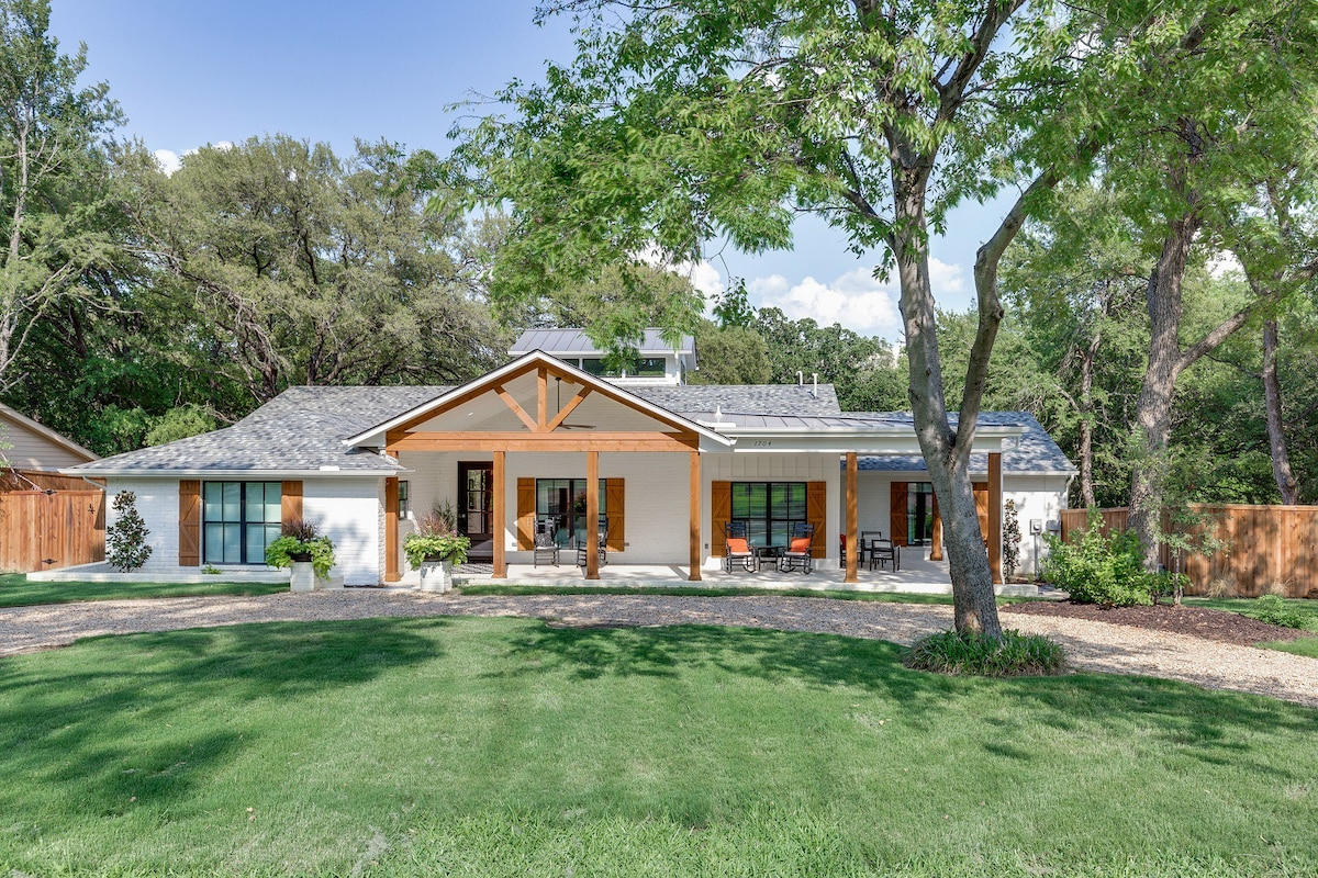 houses for rent in grapevine texas